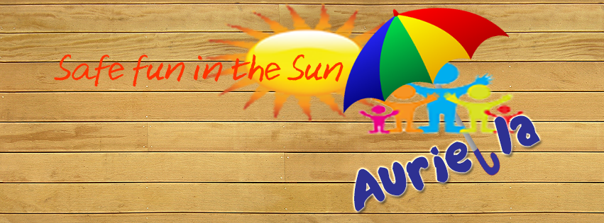 Auriella Ltd - Safe Fun in the Sun