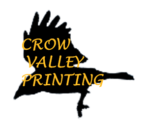 Crow Valley Printing