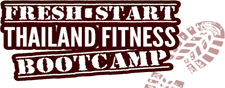 Thailand Fitness Bootcamp